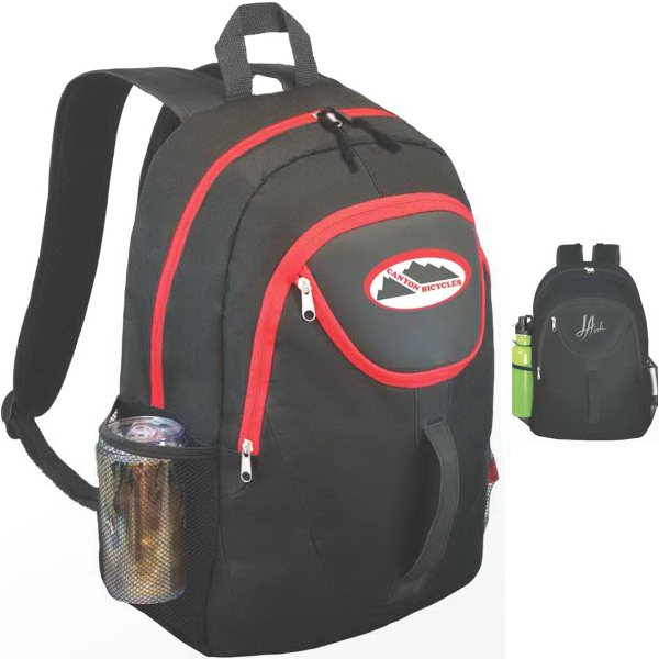 Promotional Explorer Backpack
