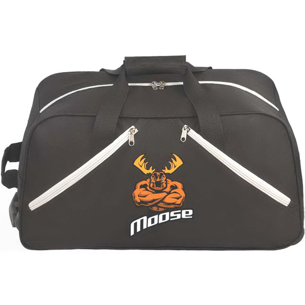 Personalized Markworth Duffel Bag
