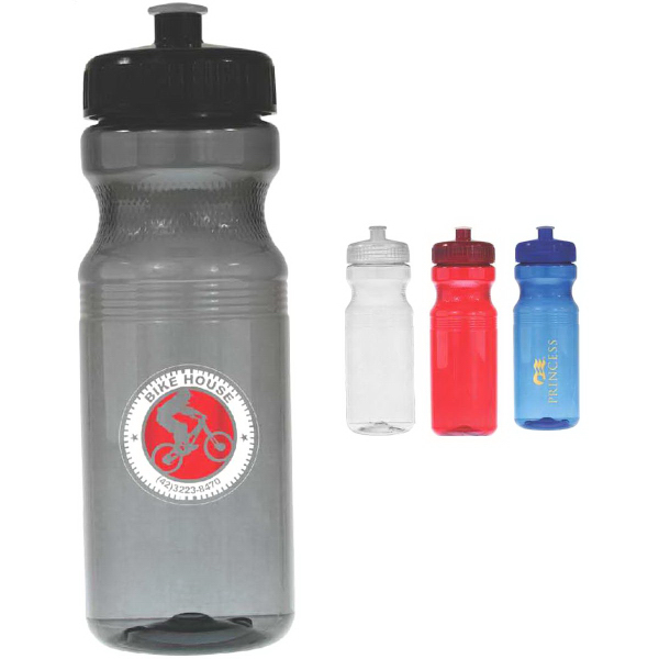 Custom Lance Water Bottle