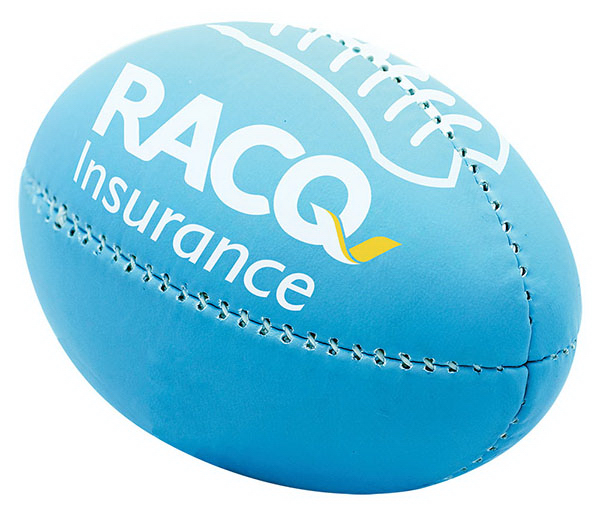"Promotional 5"" Mini Football"