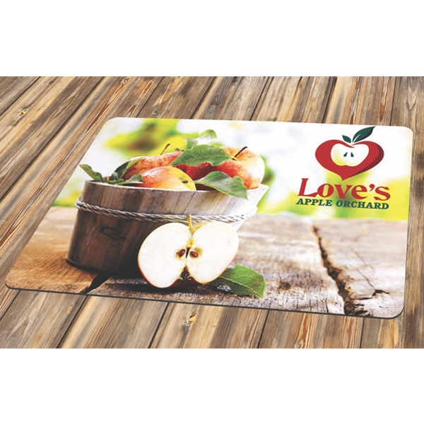 Promotional New Wave (TM) Medium Traffic Indoor Mat