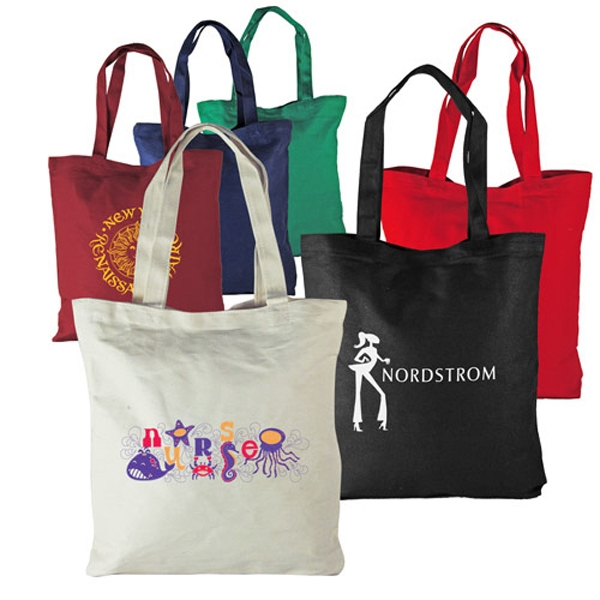 Promotional Convention Tote Bag