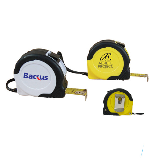 Promotional 10 Ft Tape Measure And Wrist Band