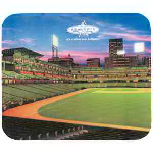 Personalized Full color hard surface mouse pad