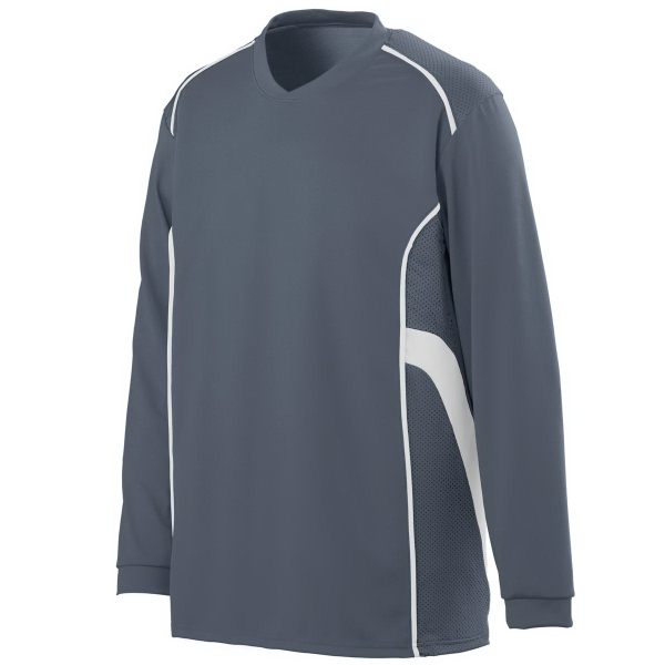 Promotional Adult Winning Streak Long Sleeve Jersey
