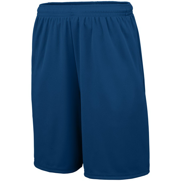 Personalized Adult Training Short with Pockets