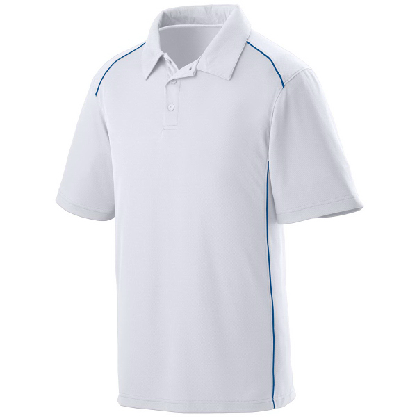 Imprinted Adult Winning Streak Sport Shirt