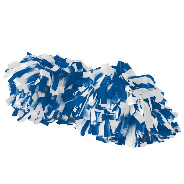 Personalized Spirit Pom