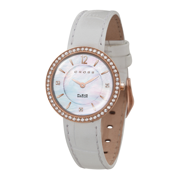Imprinted Women's Watch