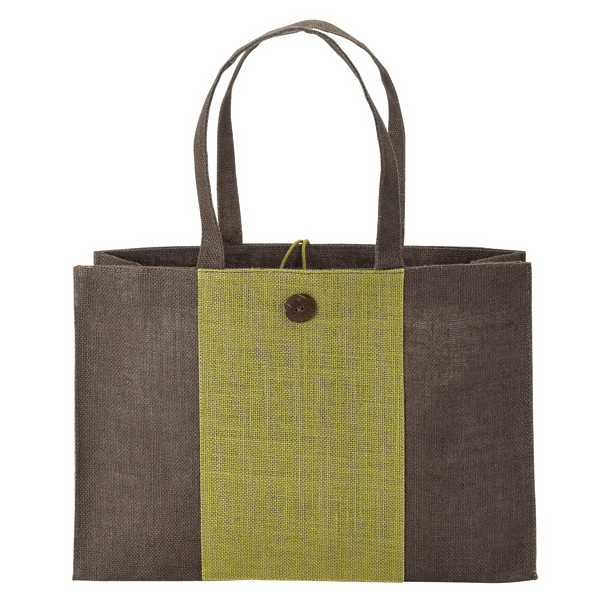 Promotional Natural Jute Tote