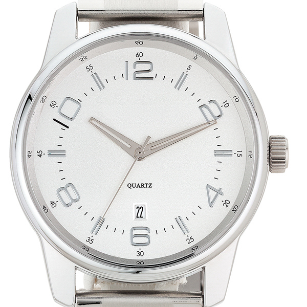 Imprinted Unisex Watch