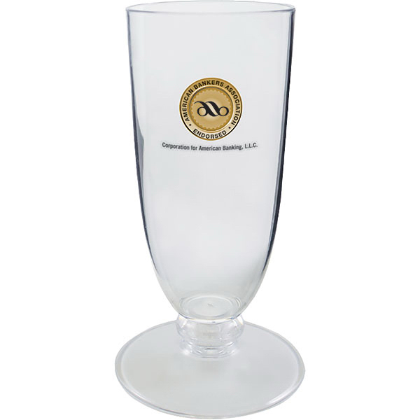 Personalized 7oz Short Stem Champagne Glass