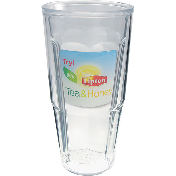 Promotional 24oz Thermal Tumbler with Custom Dome