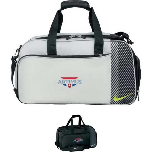 Customized Nike (R) Sport II Duffel