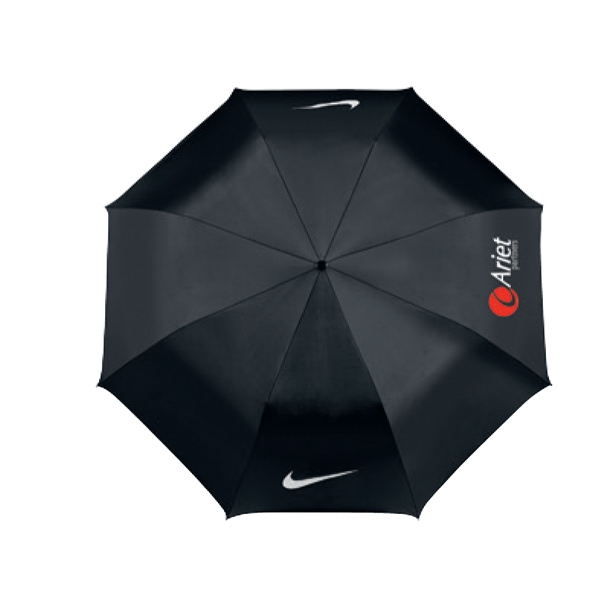 "Custom Nike (R) 42"" Single Canopy Collapsible Umbrella"