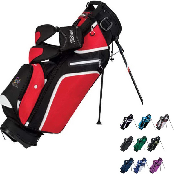 Personalized Titleist (R) Ultra Lightweight Golf Bag