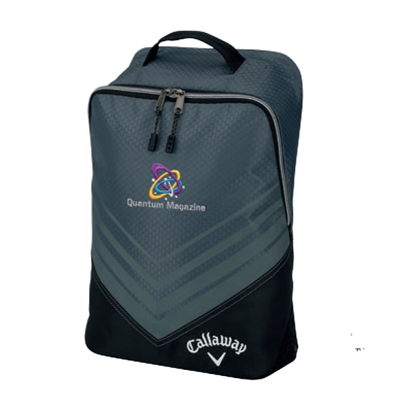 Personalized Callaway (R) Sport Shoe Bag