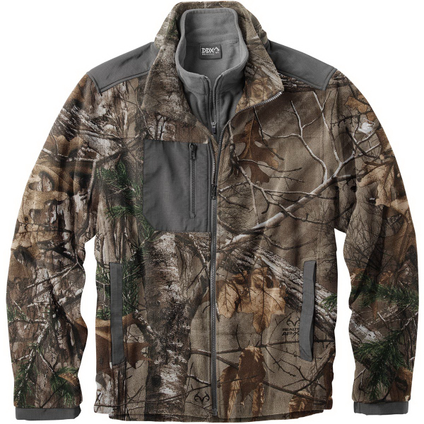 Custom Dri Duck Men's Quest Jacket
