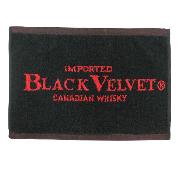 Customized Velour Golf/Bar Mop Towel