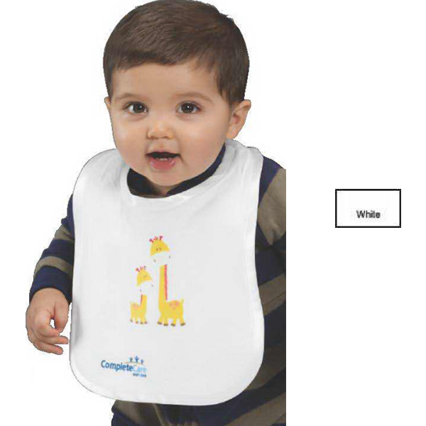 Customized Microfiber Baby Bib