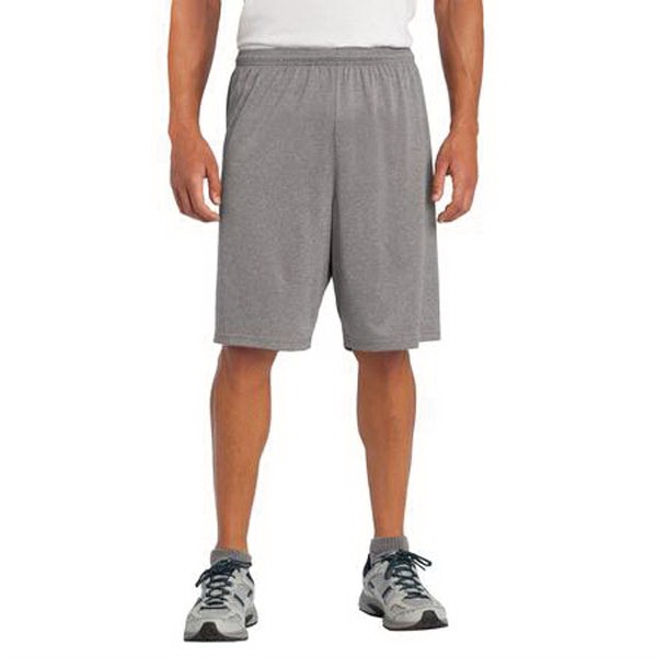 Promotional Sport-Tek Heather Contender Short