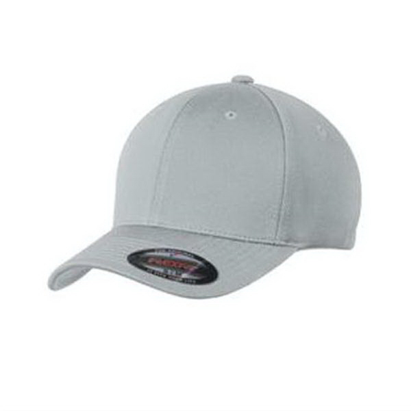 Personalized Sport-Tek Flexfit Cool & Dry Poly Block Mesh Cap