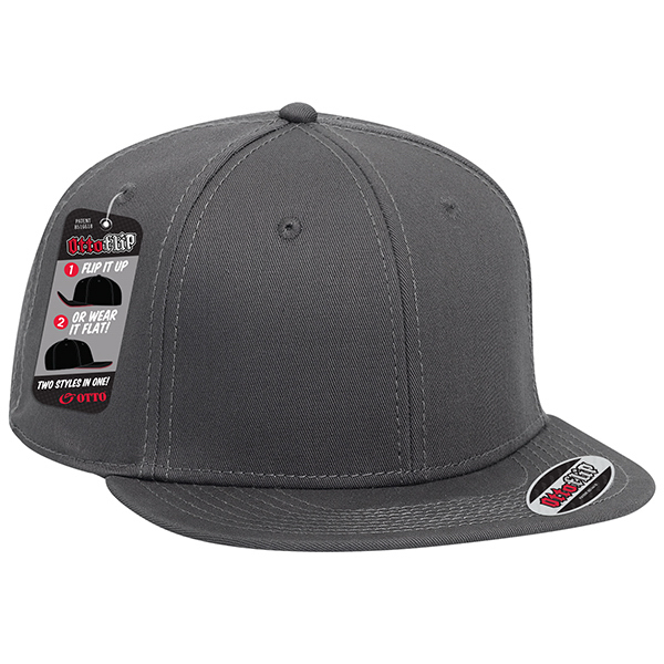 Imprinted Pro Style Cap