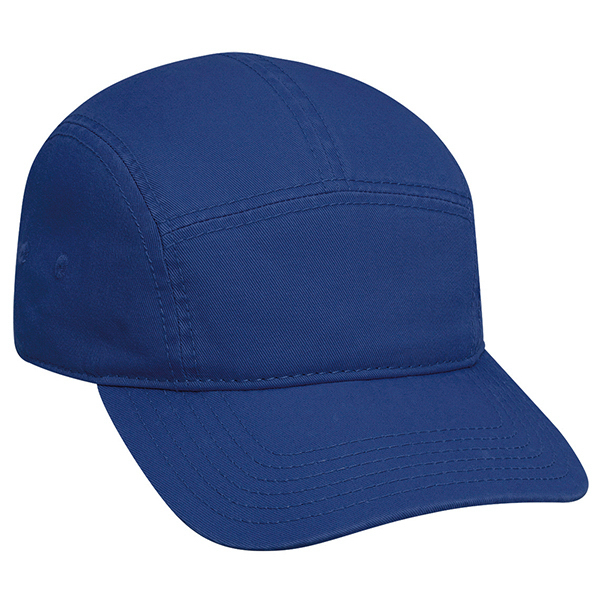 Promotional Five Panel Camper Style cap
