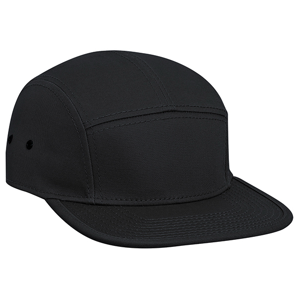 Personalized Five Panel Camper Style Cap