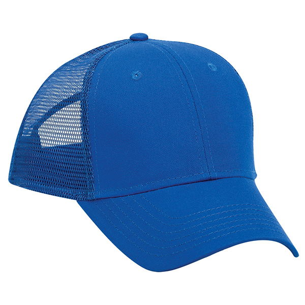 Promotional Low Profile Pro Style Mesh Back Cap