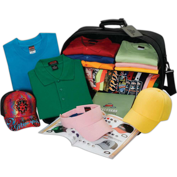 Customized Sample Pack D Specialty Assortment