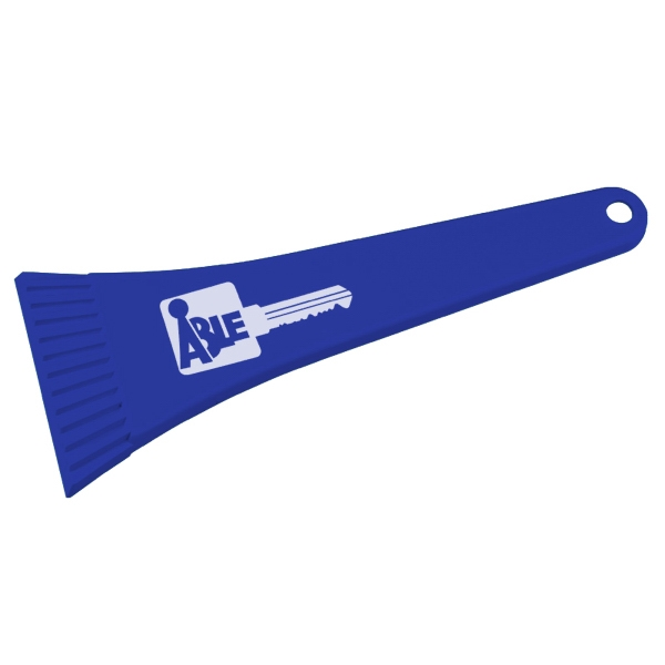 "Promotional 9"" Ice Scraper"