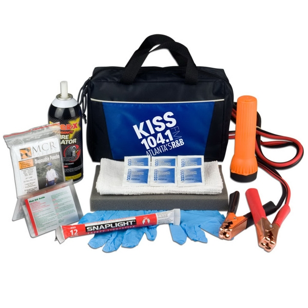 Custom Premium Emergency Kit