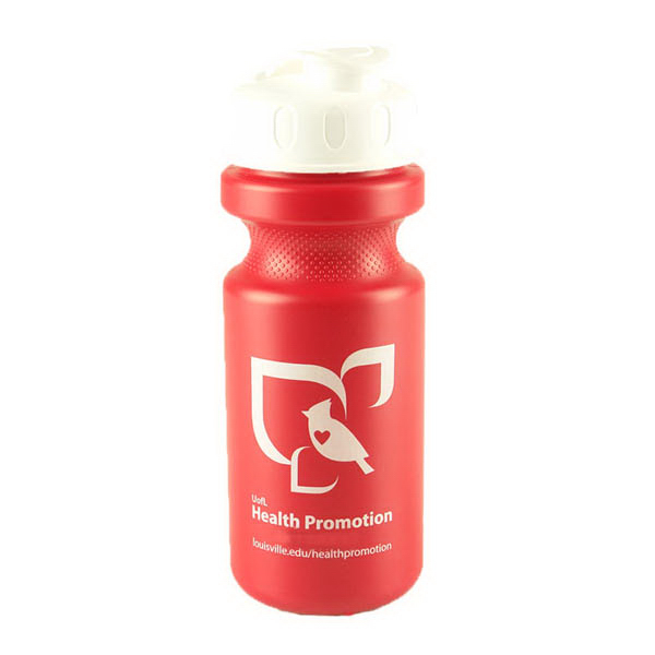 Personalized The Eco-Cyclist 21 oz Eco-Cycle Bottle