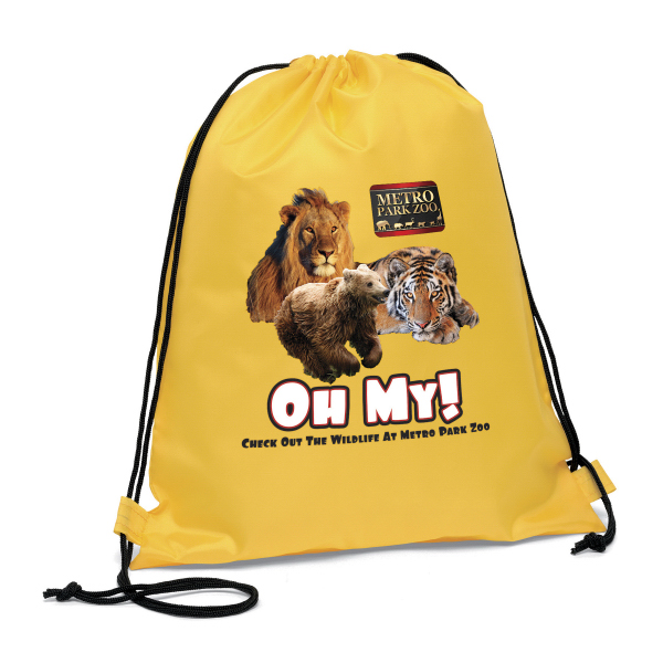 Promotional Scout Backpack