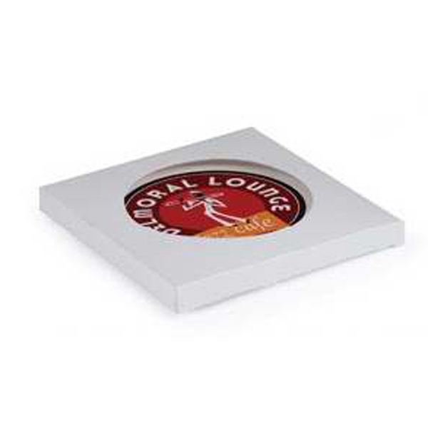 Personalized Gift Box for Accented Aquaguard Coaster