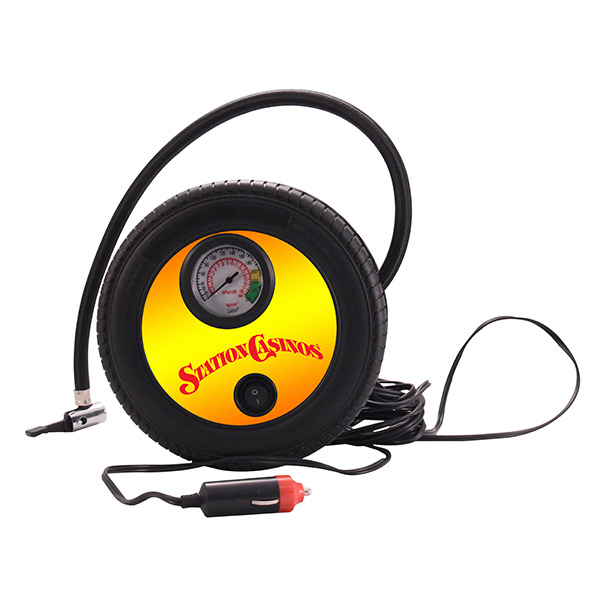 Custom Portable Air Compressor