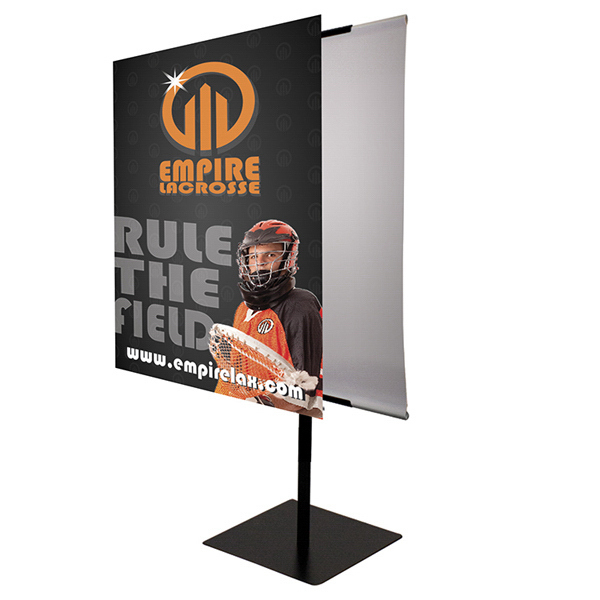 Printed Everyday Table Top Banner Display Graphic Only