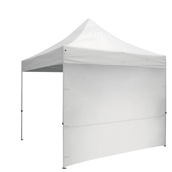 Promotional ShowStopper Tent Full Wall with Zippered Sides