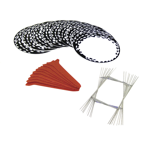 Imprinted Golf Course Kit Hardware Only