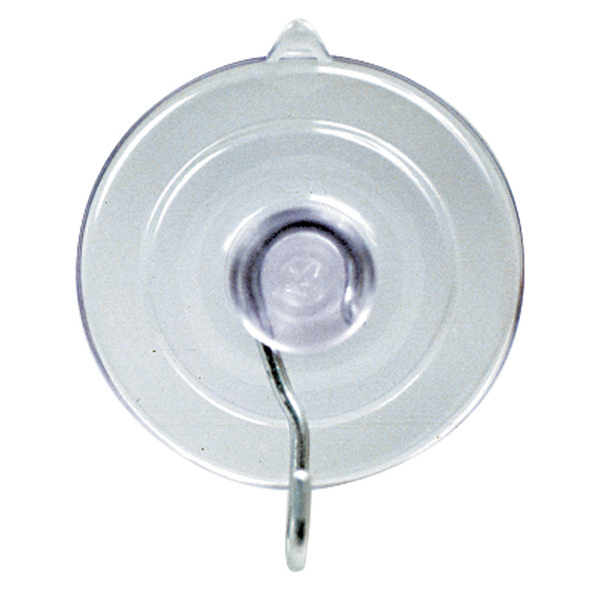 Imprinted Suction Cup Banner Accessory