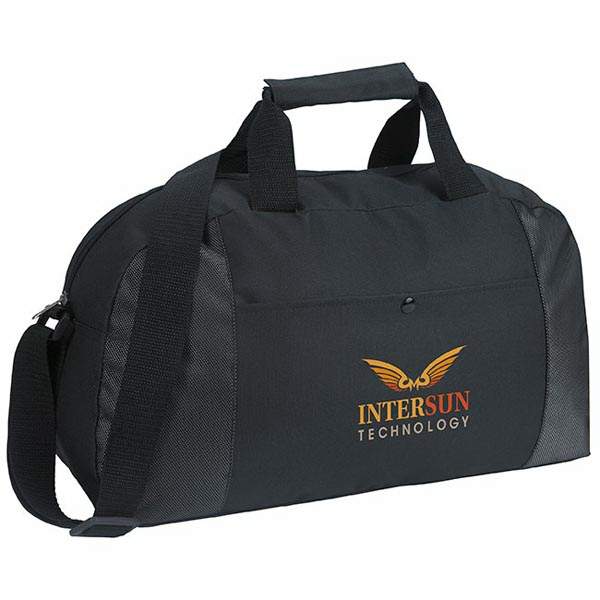 Personalized Excel Duffel