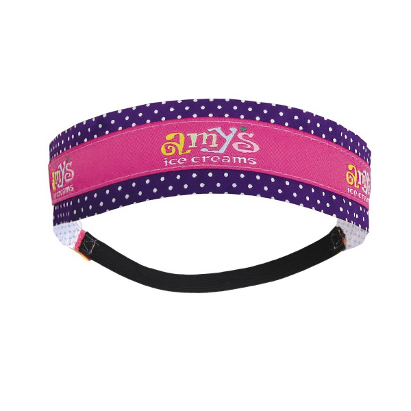 Customized Designer Series Headband