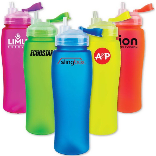 Custom Lumina 23 oz. Sports Bottle