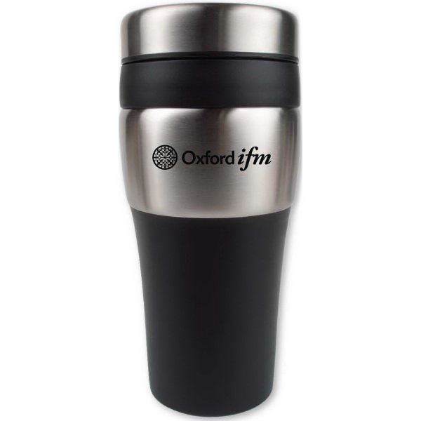 Personalized 16 oz Stainless Double Wall Tumbler
