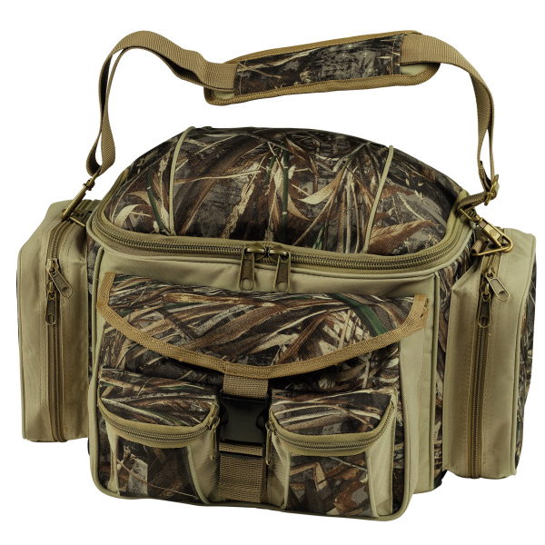 Personalized Fishing Tackle Bag - Max 4