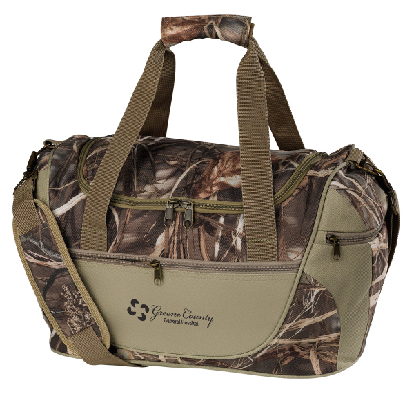 Personalized Personal Duffle - Max-4