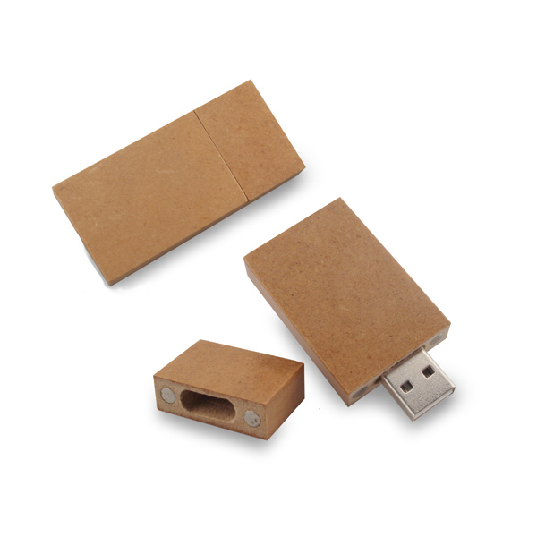 Eco-Friendly 900 Series USB Flash Drive