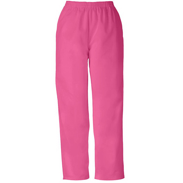 Printed SA4001 Pull-On Scrub Pant