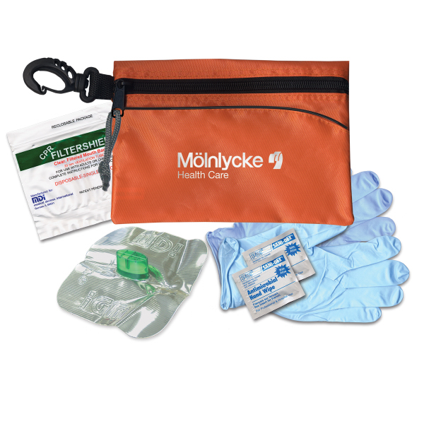 Promotional CPR Kit